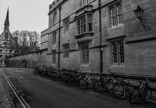 City of Cycling by Jodyw17