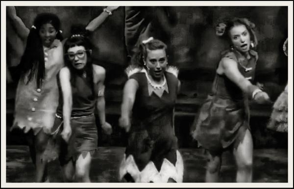Dance. by vikma19