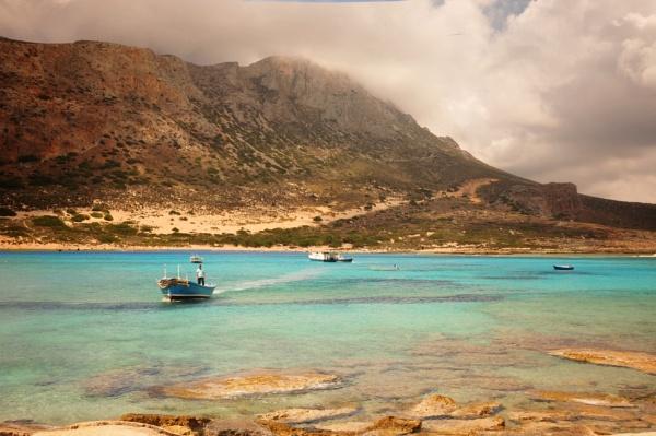 Cretan Delight by BlessedCheesemaker