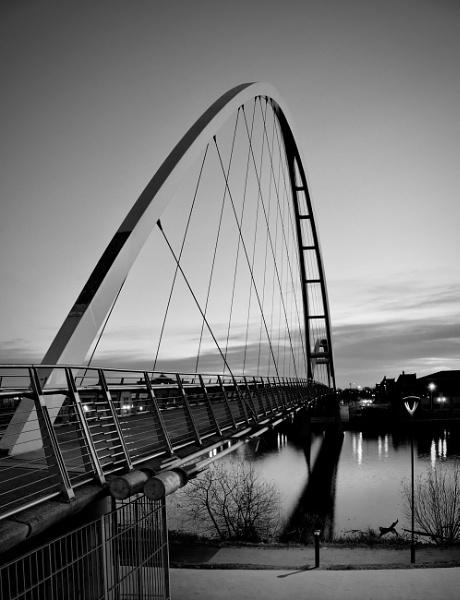 Infinity Bridge by jk