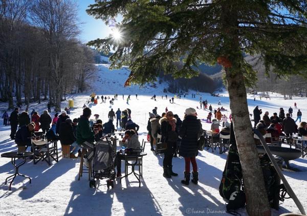 Winter in Greece 2