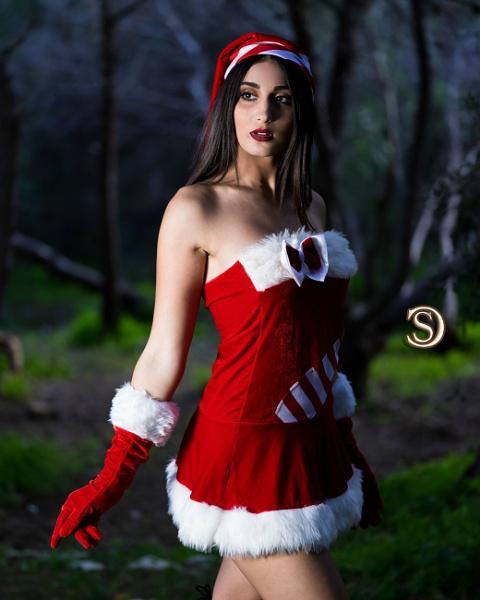 Christmas theme by Sillu