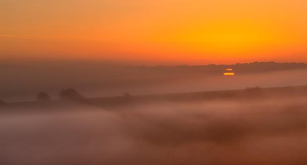 mist... by alfpics