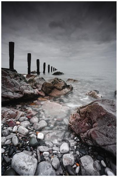 Cold Start. by Satlight