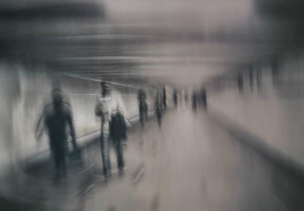 Shadow People by BillEiffert