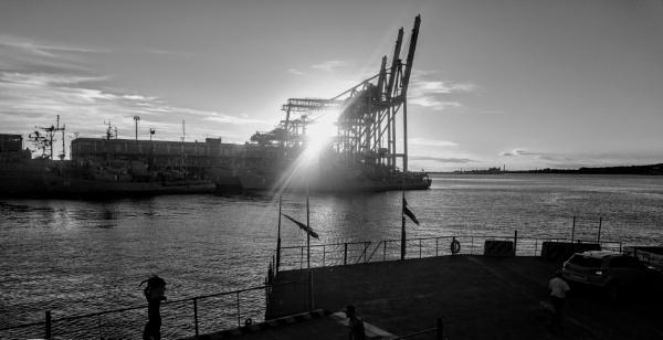 Docks by DiegoCueto75