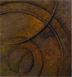 circles and rust