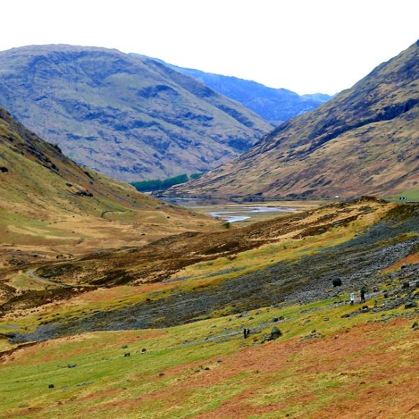 Scotland by snapperbryan06