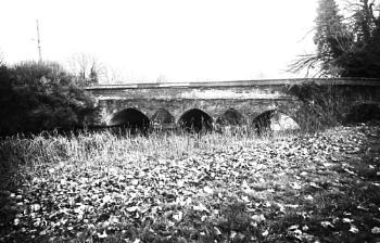 Brockersfield Bridge Hadleigh Suffolk