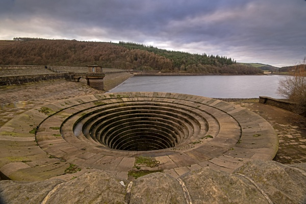 LadyBower, who\'s let the water out by mmart