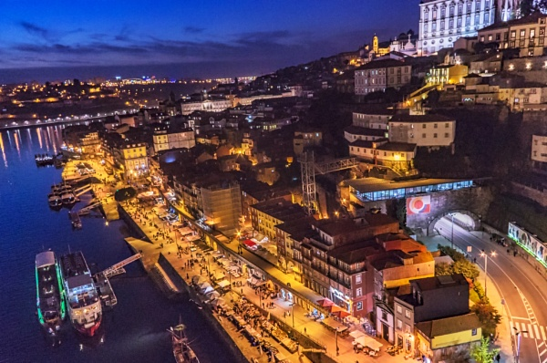 A View from the Bridge by nonur
