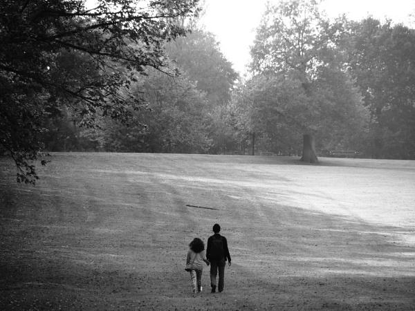 The long walk by dannyr