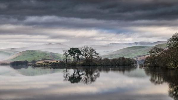 Killington Lake by Pete2453