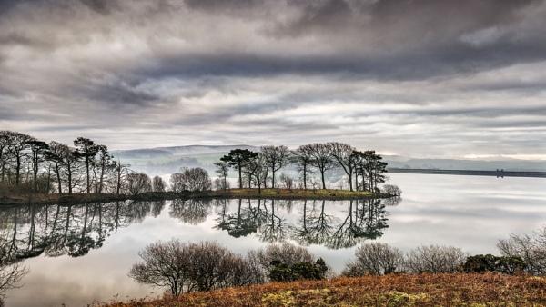 Killington reflections by Pete2453