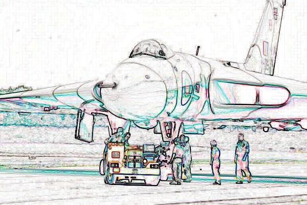Vulcan Bomber by philtaylorphoto