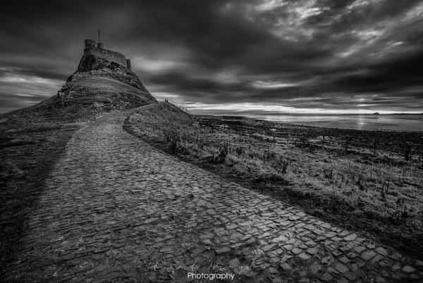 Lindisfarne Moods by Stumars