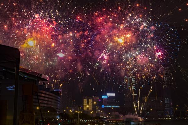 Celebration by manicam