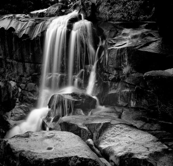 Gibraltar Falls, Australian Capital Territory by BobinAus