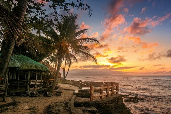Sunset by Sgtborg