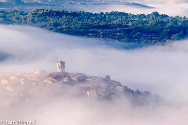 Fog by Jprigniel