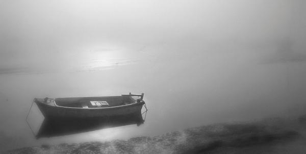 River Mist by MAK2