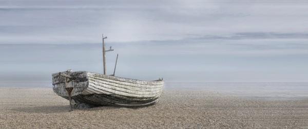 Fishing boat by MAK2