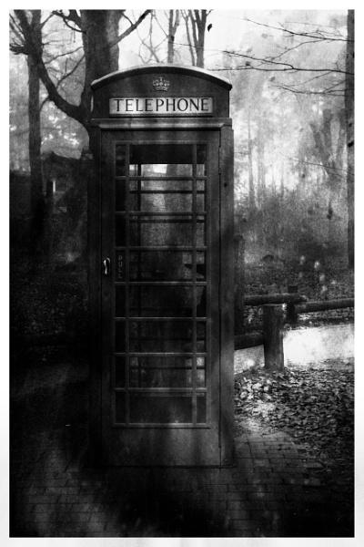 mobile phone circa 1970 by aitchbrown
