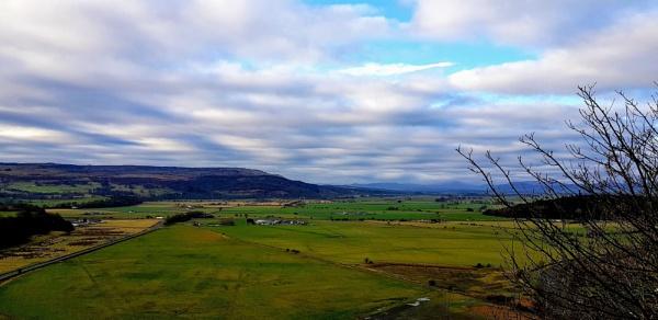 Stirling castle by snapperbryan06