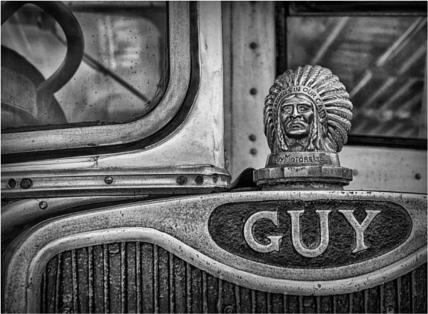 Guy Motors LTD. by franken