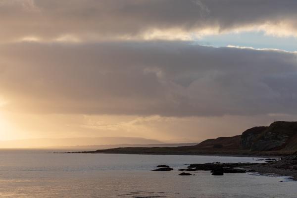 Brora seascape by tonybridge