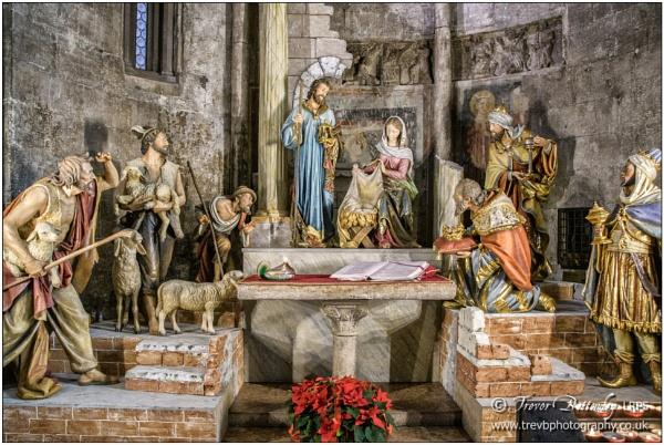 Cattedrale di San Vigilio by TrevBatWCC