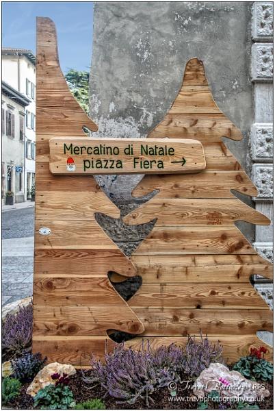 Mercatino di Natale, Trento by TrevBatWCC