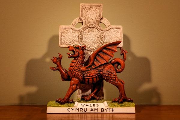 Cymru Am Byth by Merlin_k
