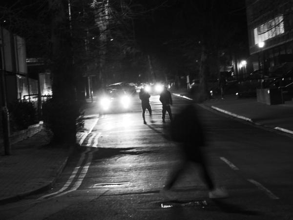 The Street by dannyr