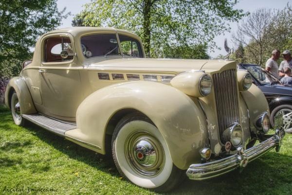 Packard Super 8 by Alan_Baseley