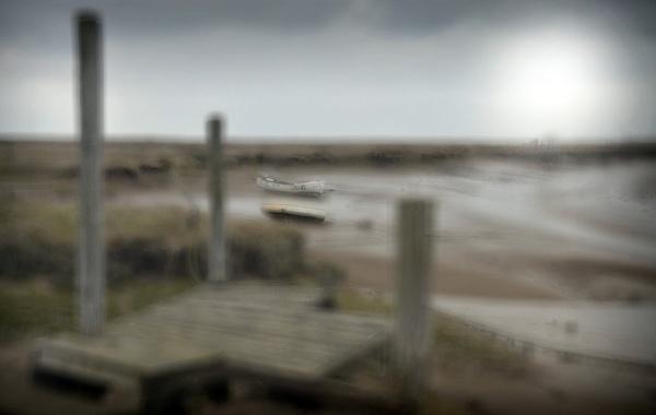 Norfolk Broads by tonyng