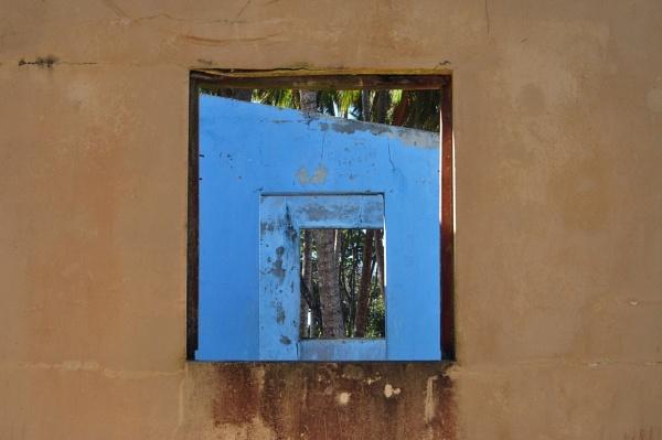 A frame in a frame in a frame by djh698