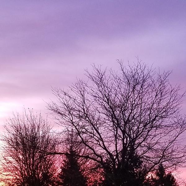 Sunrise by lude69dotcom