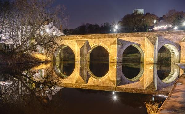 Durham Riverside by kingofthebiffs