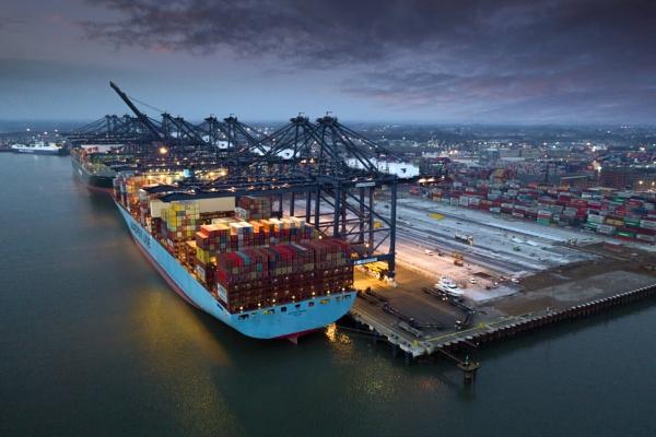 Felixstore Port by JRMGallery