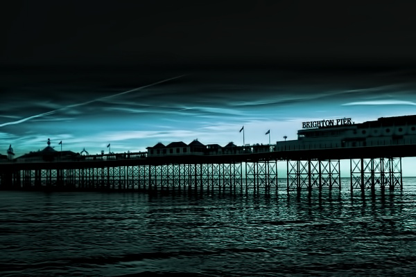 Brighton Early by sandwedge