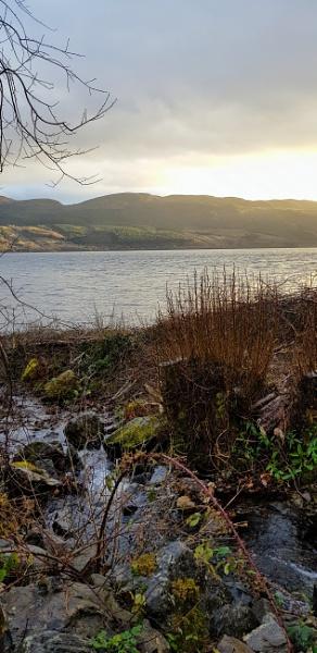 Loch Ness by snapperbryan06