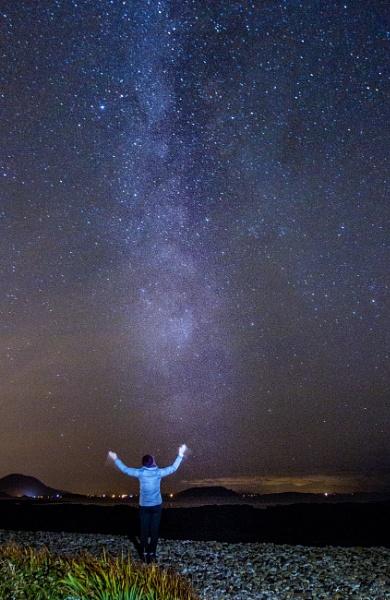 Star gazing by marc484ie