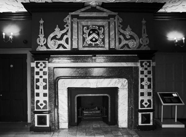 Fireplace by nclark