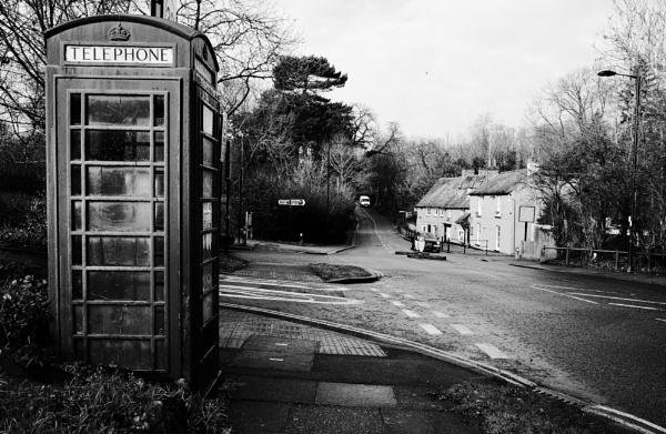 Telephone by nclark