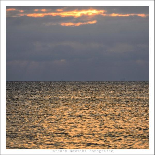 Baltic sea by papajedi