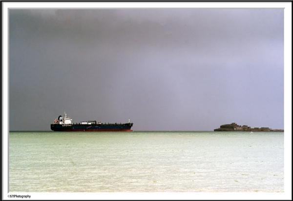 On the horizon by ian5986