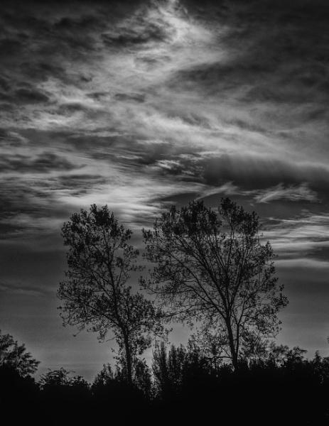 A Glimpse of Heaven by RLF