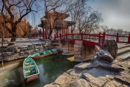 Lake Kunming