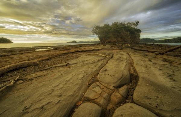 Punta Calavera, La Cruz by annettep38